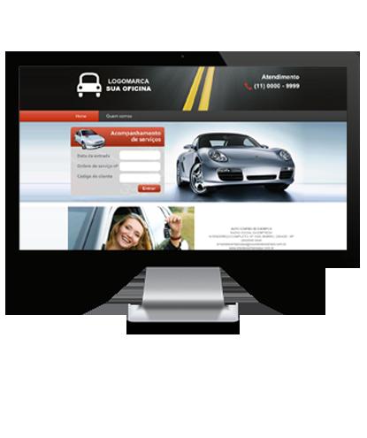 Programa para oficina mec nica automotiva sistema de gerenciamento para oficina centro - Programas para oficina ...